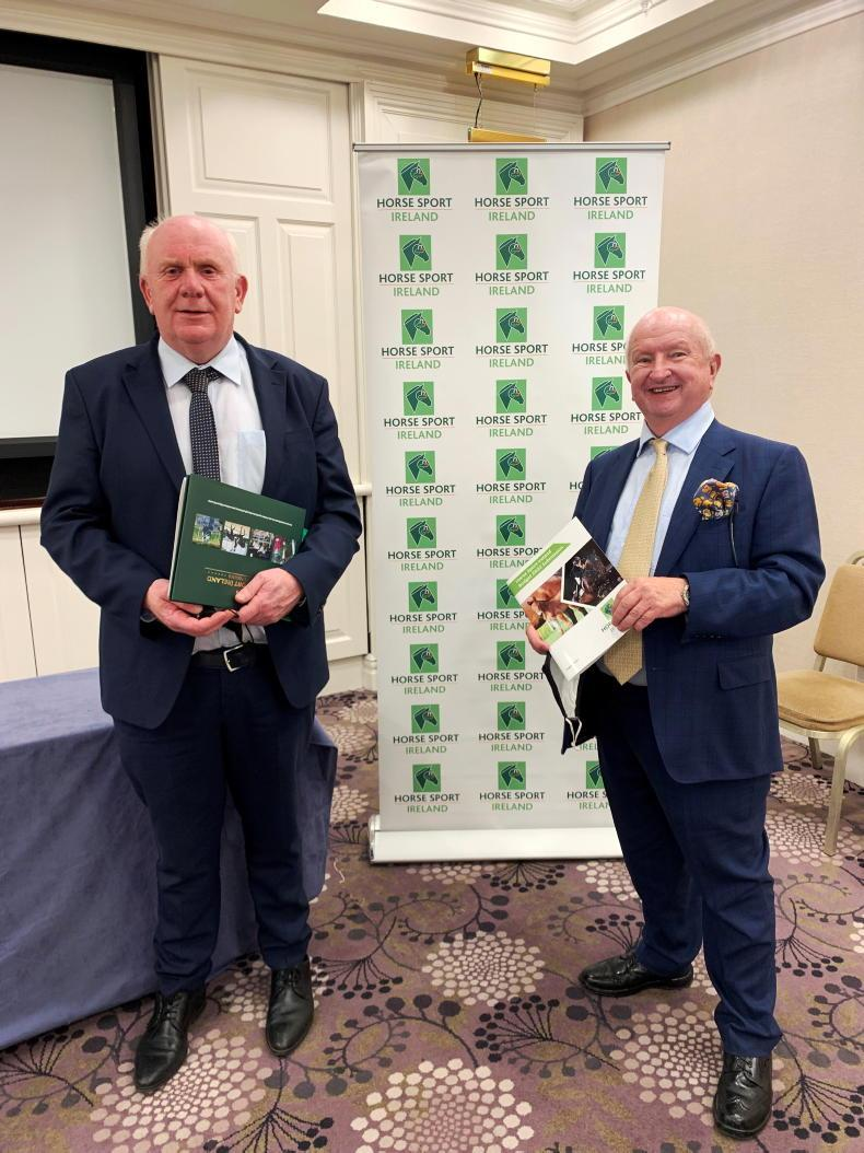 NEWS: 'Professional' HSI submission well received by politicians