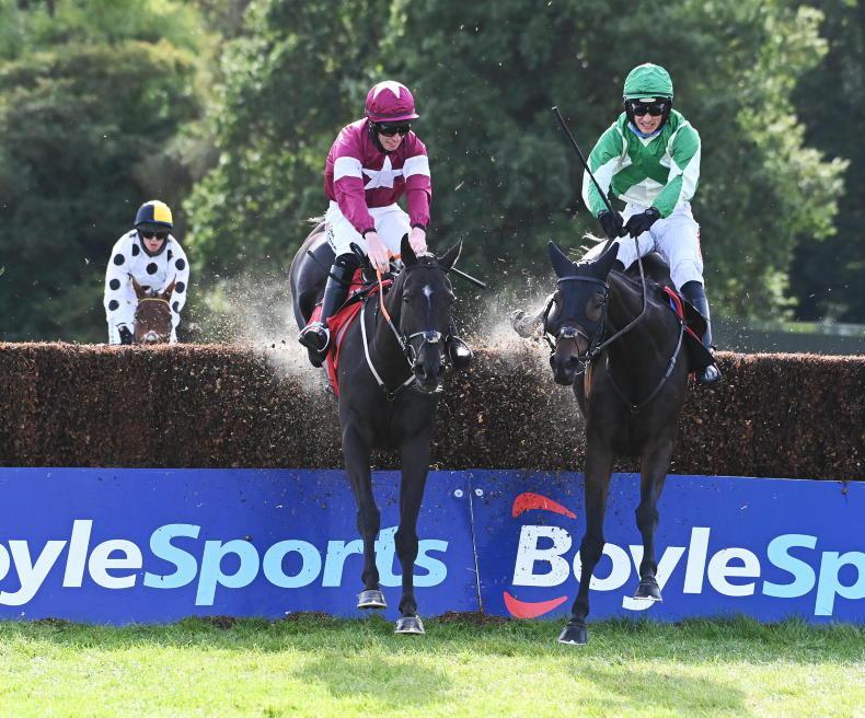 GOWRAN SATURDAY: A Royal winning return for Mullins