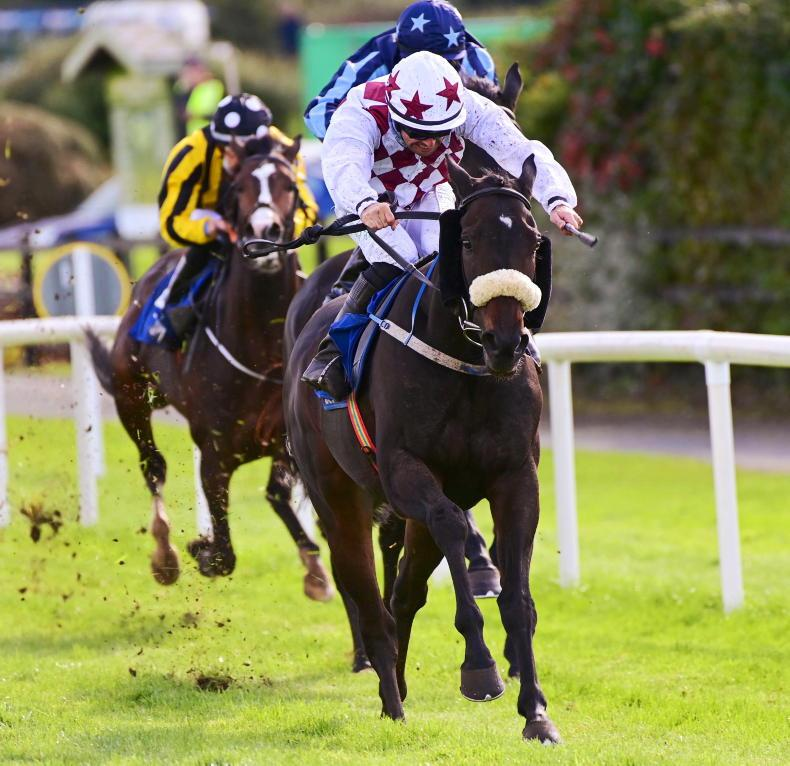 KILLARNEY SATURDAY:  Cleary takes the honours with a double