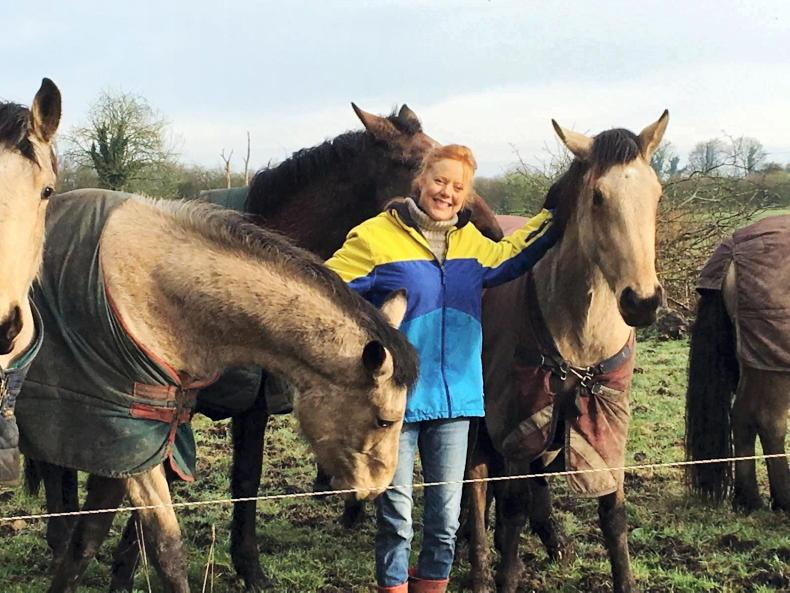 BREEDERS 10 – HEATHER DEAN-WRIGHT: Keeping up the stand-ARD