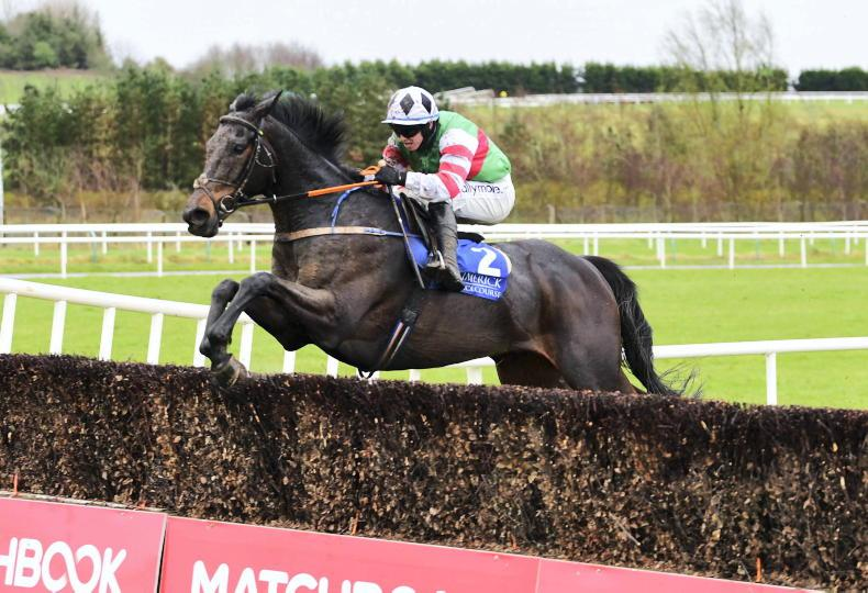 LIMERICK SUNDAY: Chatham Street can light up in Munster National for Winters