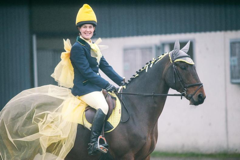 AROUND THE COUNTRY: Riders come up trumps for Tiggy's Trust