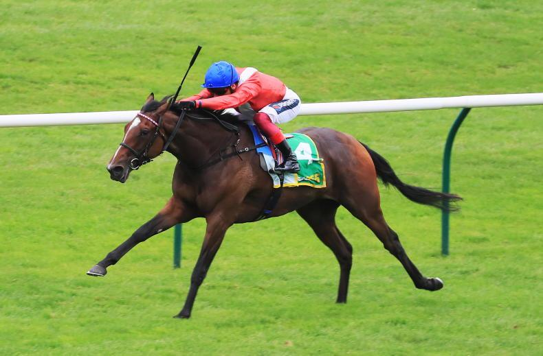 ANDY BATE: Inspiral's rating upgraded significantly