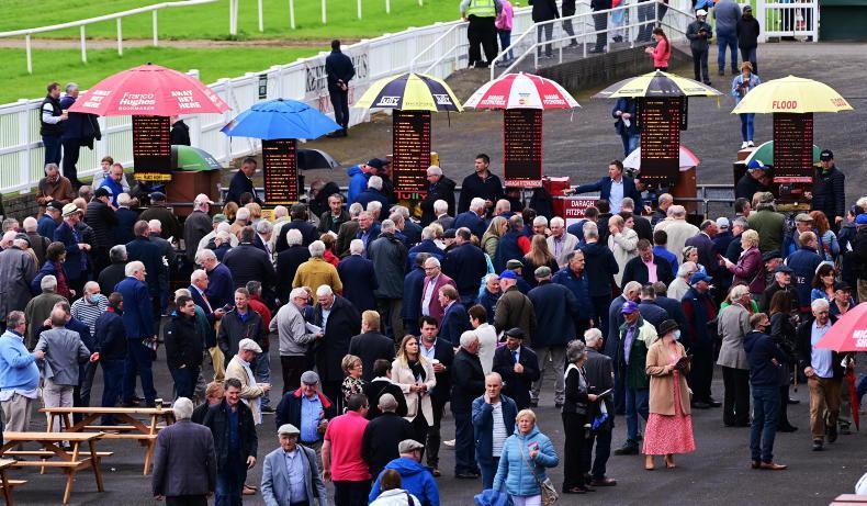 NEWS: Bookmakers seeking drop in racecourse fees