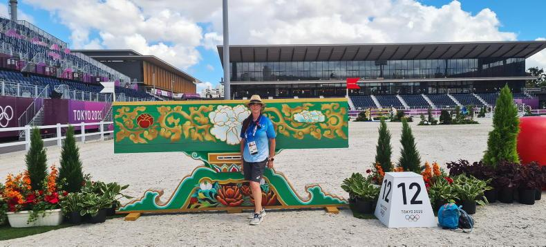 Caitriona Monks Walsh - My Olympic adventure