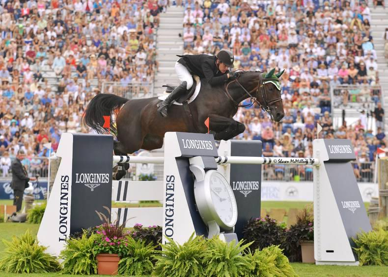 Babington placed in $127,000 Grand Prix