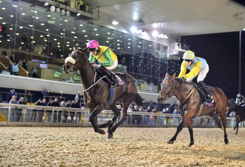 DUNDALK FRIDAY: Prendergast still delivering winners
