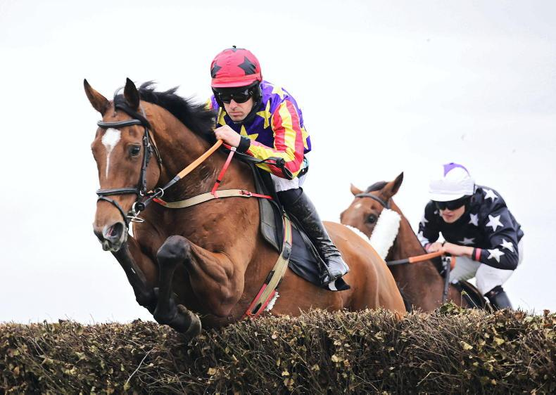 POINT-TO-POINT RATINGS: O'Moore Park can play leading role
