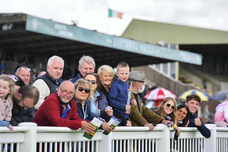 NEWS: Limits lifted as tracks edge closer to 'normal'