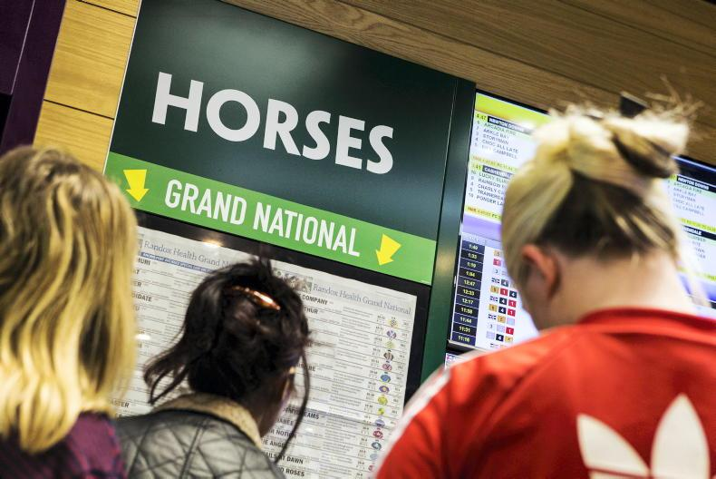 Gambling regulator to be appointed in early 2022