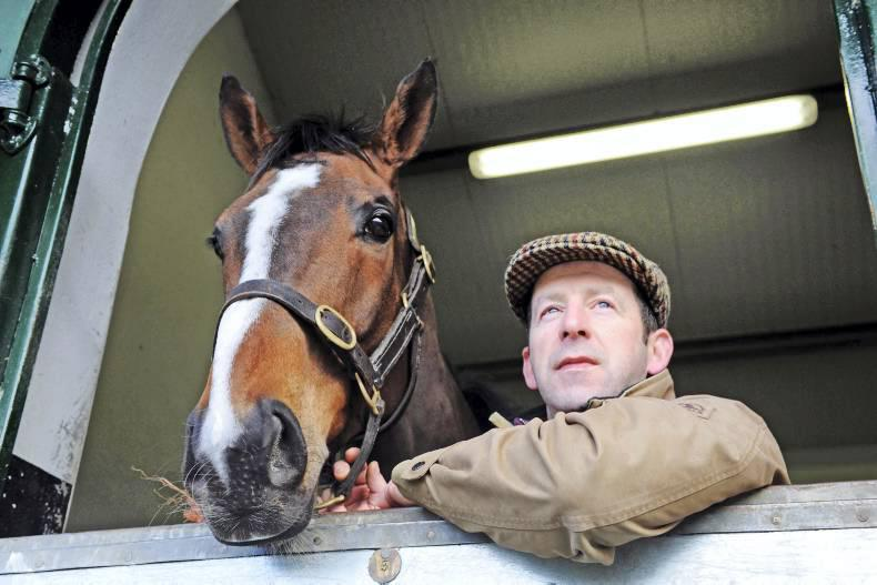 Lord Windermere tops the Grand National weights