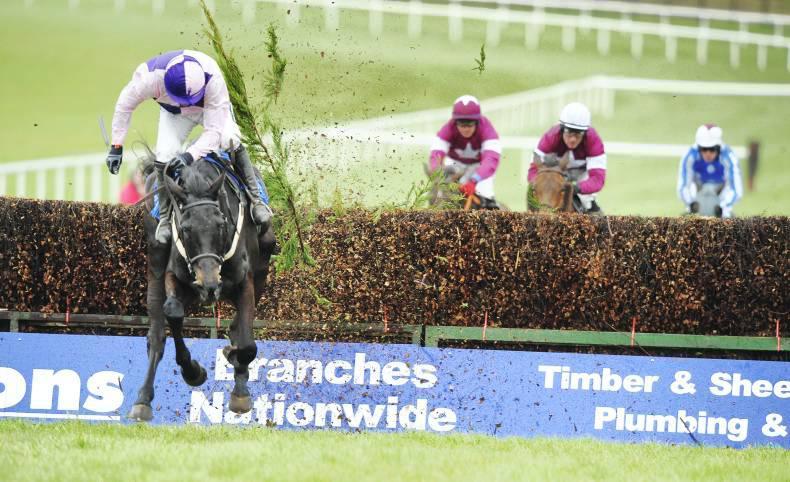 LIMERICK SUNDAY:  Ferbet back to winning form