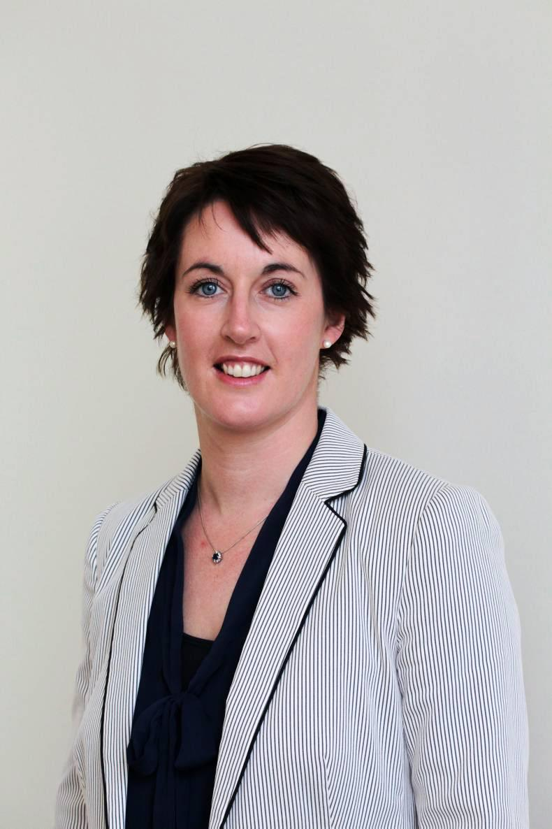Caitriona Murphy appointed as editor of Irish Horse World