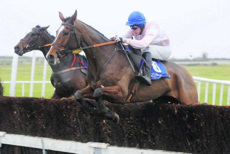 TALKING TRAINERS: FAIRYHOUSE SPECIAL