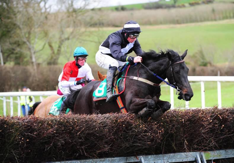 LOUGHBRICKLAND SATURDAY: Codd signs off briefly with double