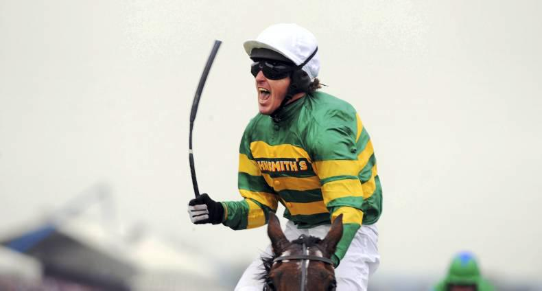 Rush of cash for AP Aintree fairytale