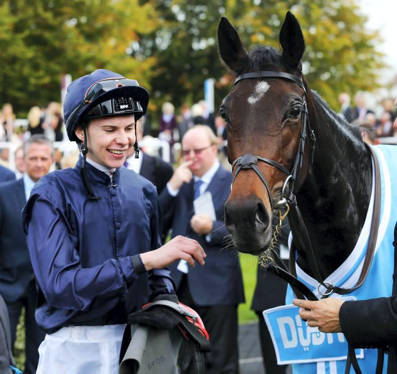 IN BRIEFS: A Round-Up Of Racing News