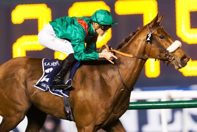DUBAI: Dolniya impresses in Classic