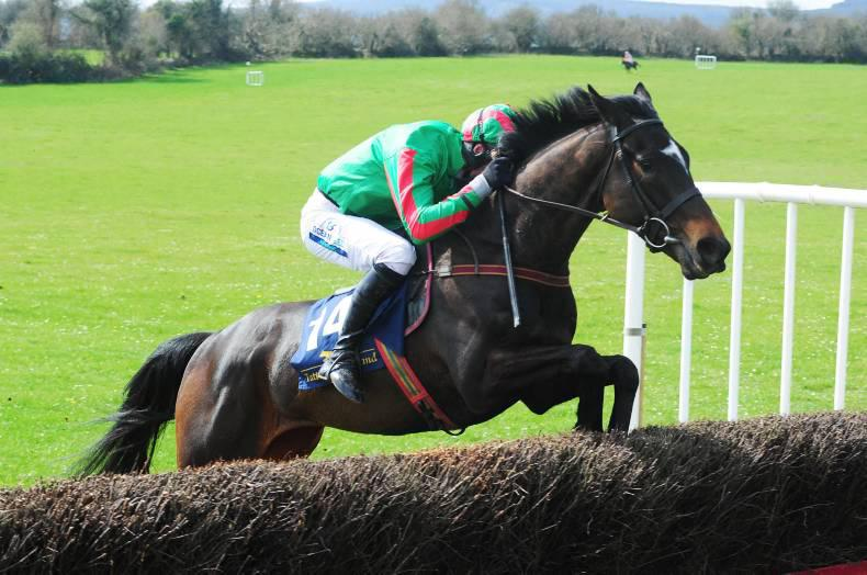 QUAKERSTOWN: Easy does it as O'Connor takes treble