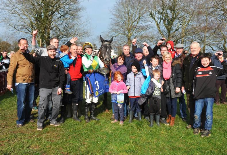 JOHN LLOYD ROGERS: New feature races would add colour to meetings
