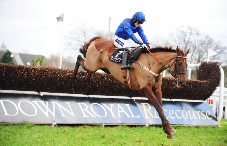 Three chances for Grand National glory