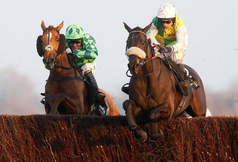 PEDIGREE NOTES: Aintree and the weekend's blacktype action