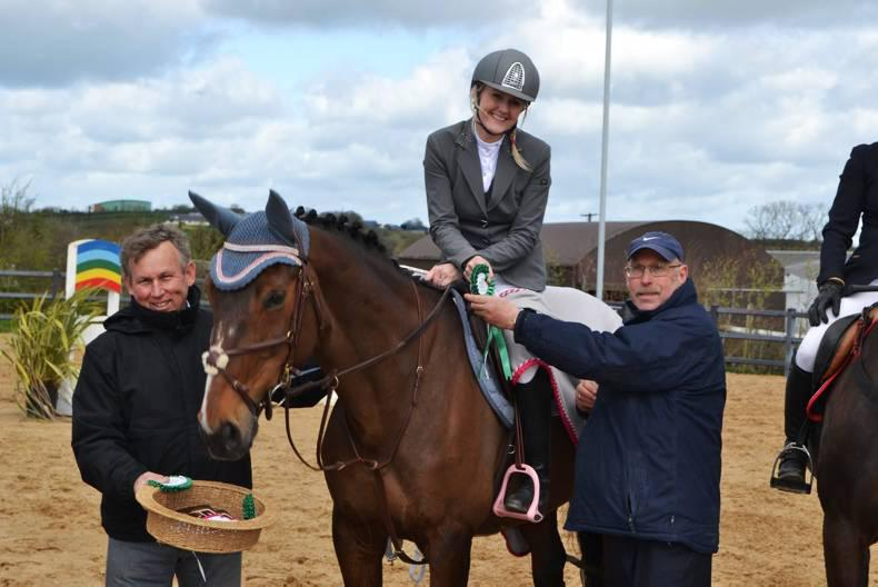 Cassidy claims Balmoral slot