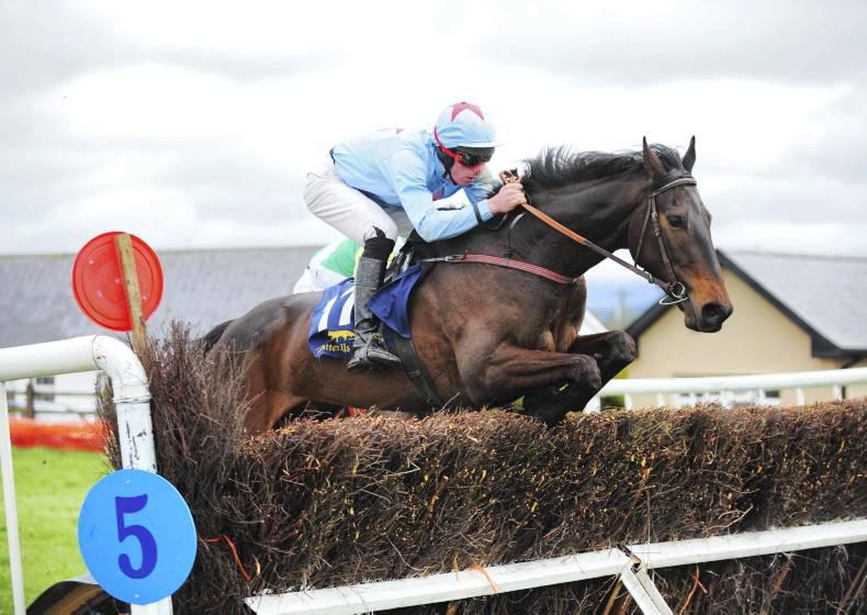 KILLMALLOCK SUNDAY: Impressive double for O'Rourke