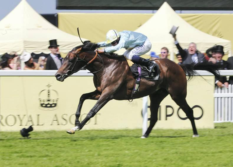 PEDIGREE NOTES: Classic trials and the week's other blacktype action