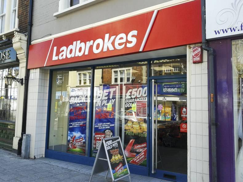 Ladbrokes appoint interim examiner in Ireland