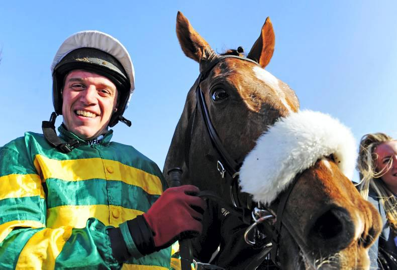 Career change beckons for Davy Condon