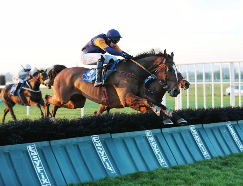 TIPPERARY THURSDAY: Walsh back with a winner