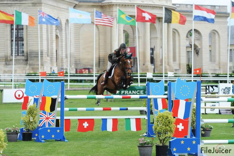 Kelly shines in French Grand Prix