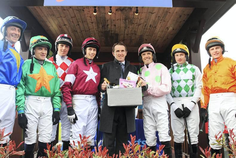 PUNCHESTOWN: Hot favourites and cold coffee kick off the week