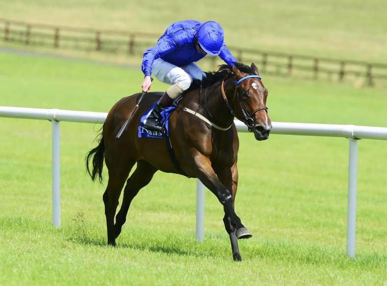 BRITISH PREVIEW:  Territories can claim Guineas success