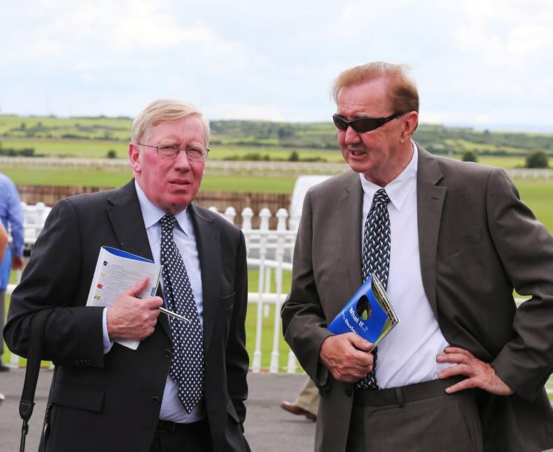 Galway Racecourse awaits bypass news