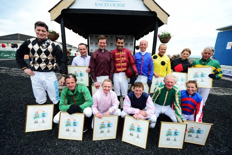 LIMERICK SATURDAY: Everyone's a winner in charity race