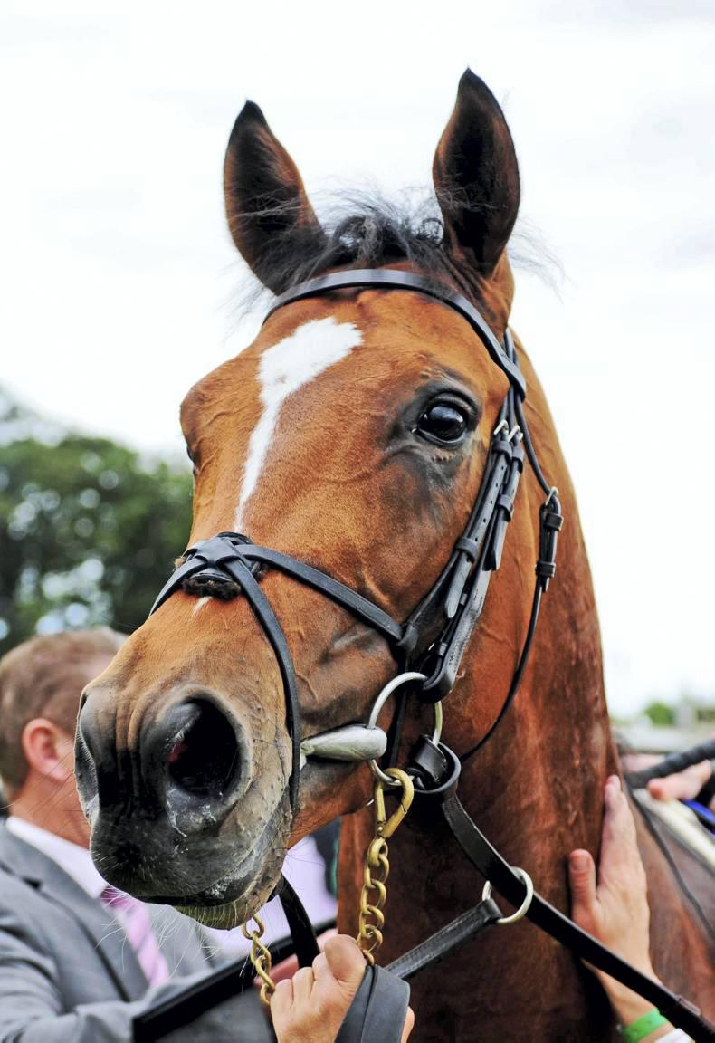 SIMON ROWLANDS: Gleneagles gets the glory this time