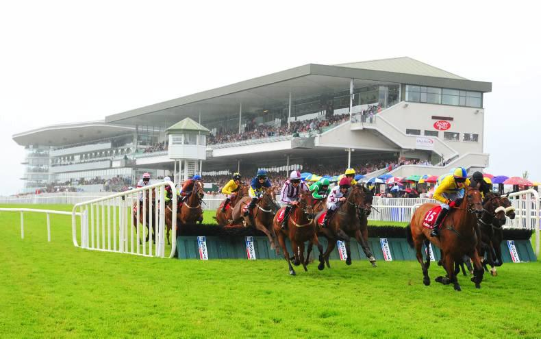 Galway Races bypass battle far from over