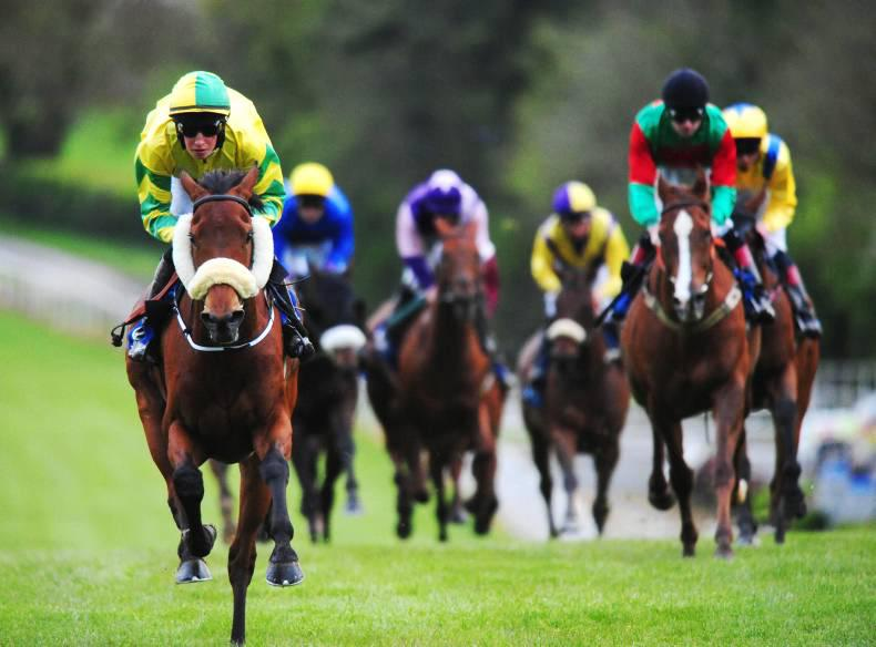 CLONMEL THURSDAY: Coakley conjours up a winning run
