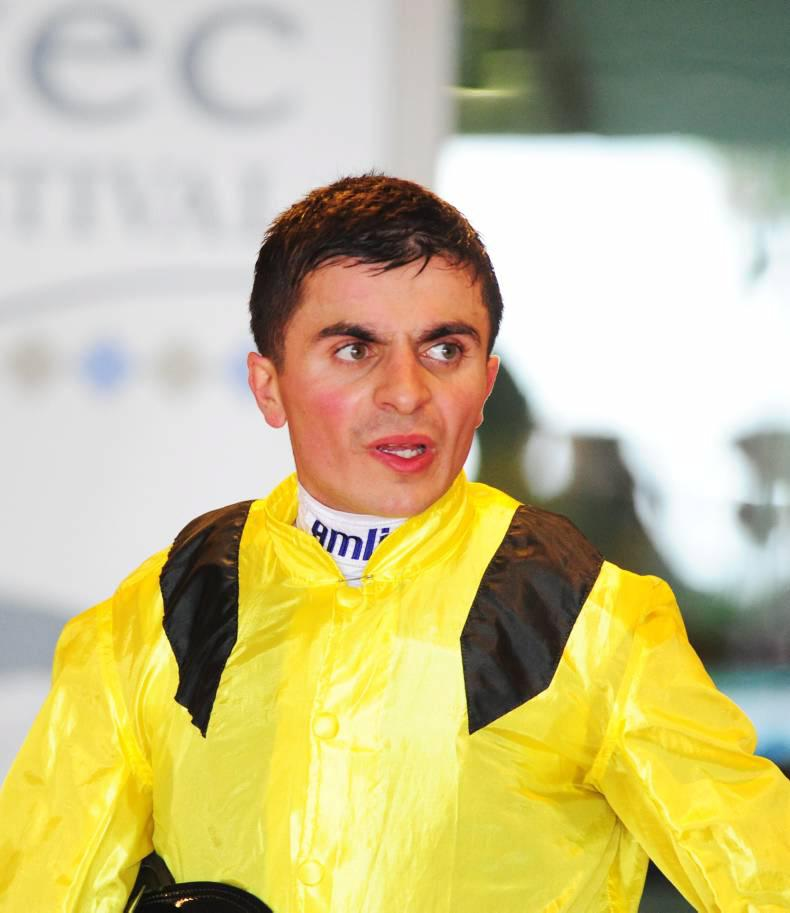 FRANCE:  Sumbal takes subdued Prix Greffulhe