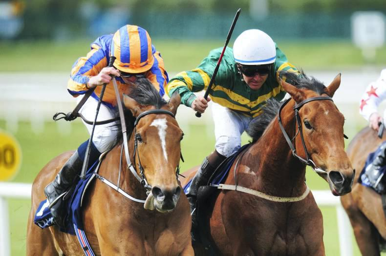 Critical meeting for Curragh grandstand project