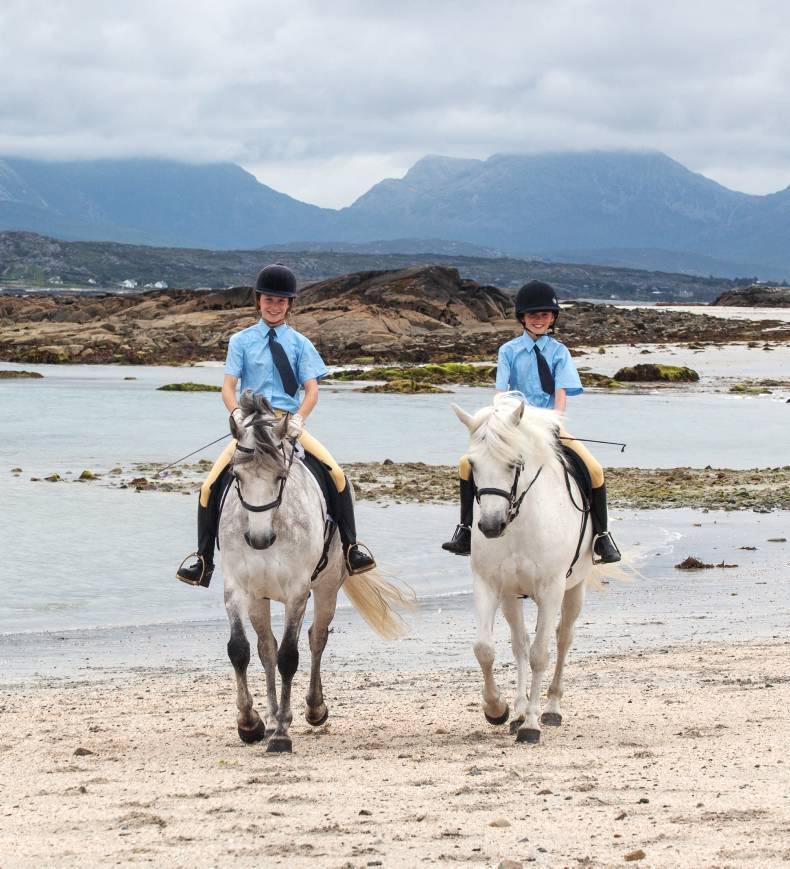 Winds of change blowing in Connemara