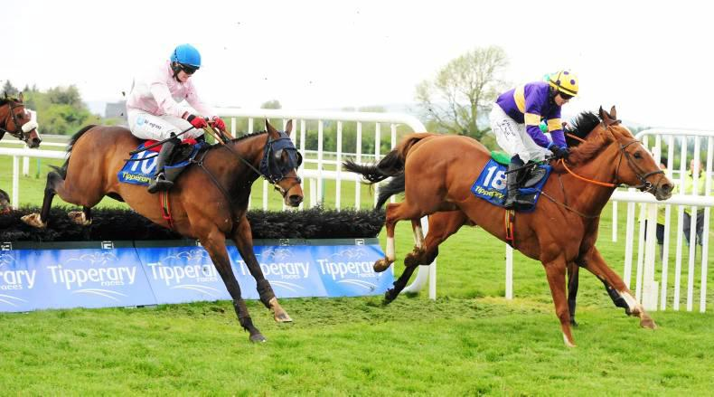 TIPPERARY THURSDAY: Great start for Sexton