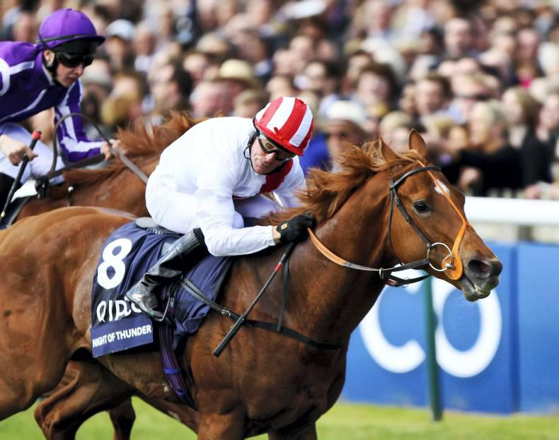 BRITISH PREVIEW: Johnson Houghton has Sound claims in London Gold Cup