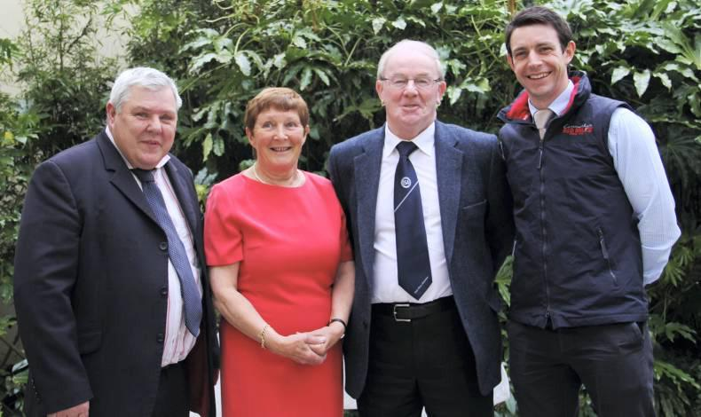 Charleville Show launched