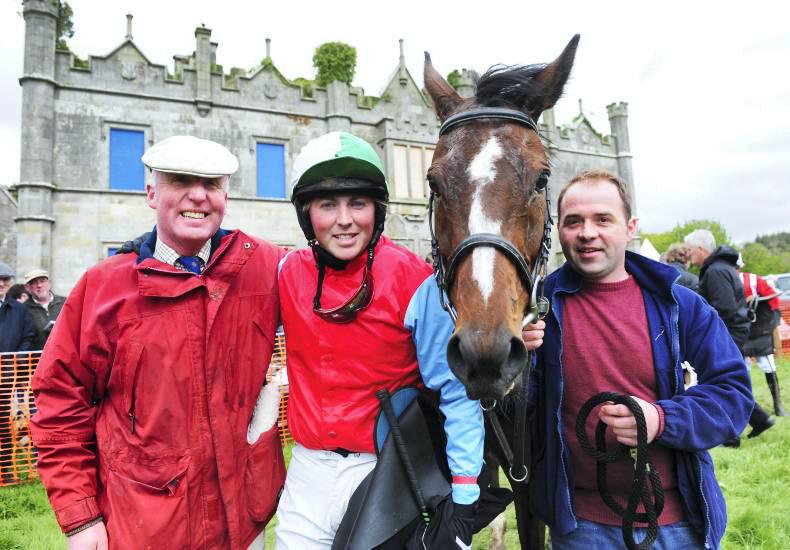 NECARNE: News round-up from Necarne Castle