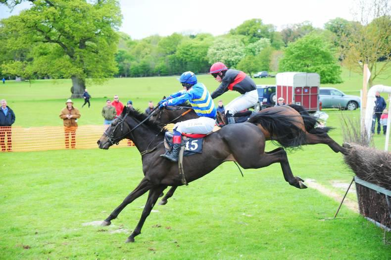STRADBALLY SUNDAY: A fine double for Slevin