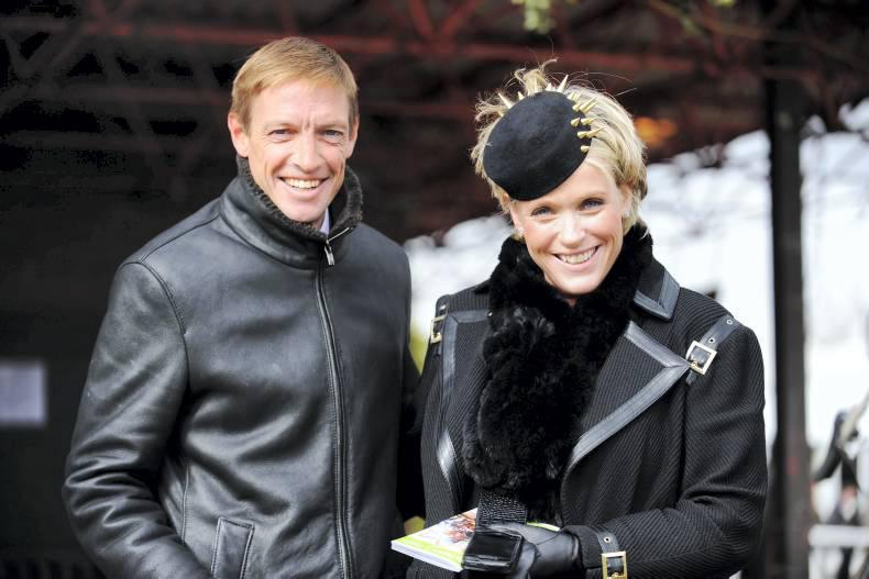 NEWS: Hughes in pony racing initiative