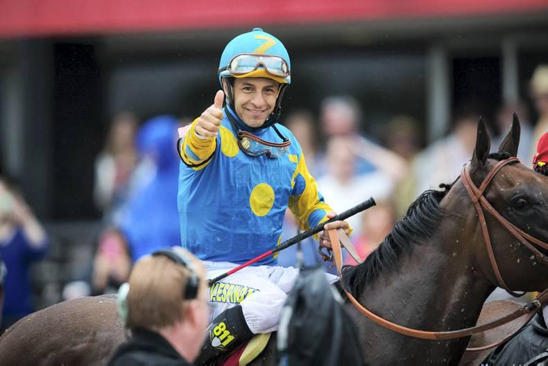 THE RACING WEEK: The letter of success?